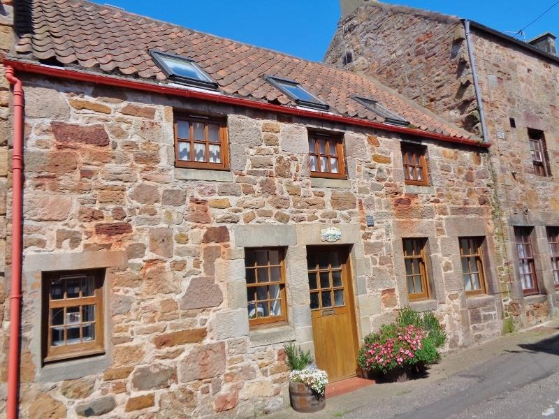 Middle Row, Crail, Anstruther, KY10